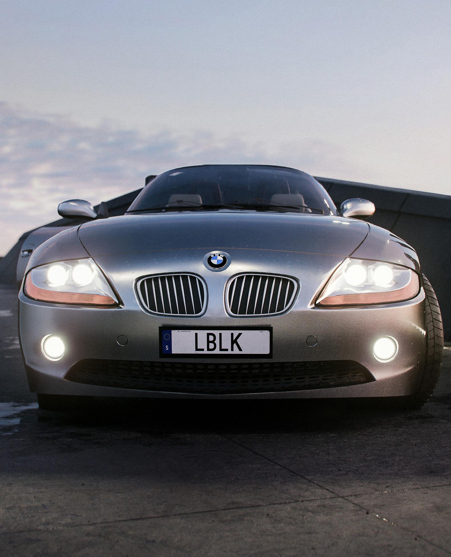 BMW Z4 - Exteriors